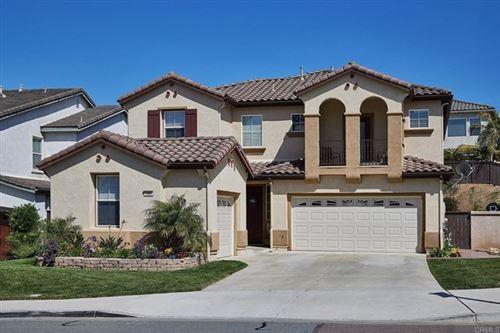 Photo of 1583 Eden Court, San Marcos, CA 92078 (MLS # NDP2104847)