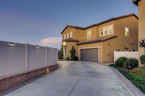 Photo of 1509 Astor Court, Chula Vista, CA 91913 (MLS # PTP2001847)