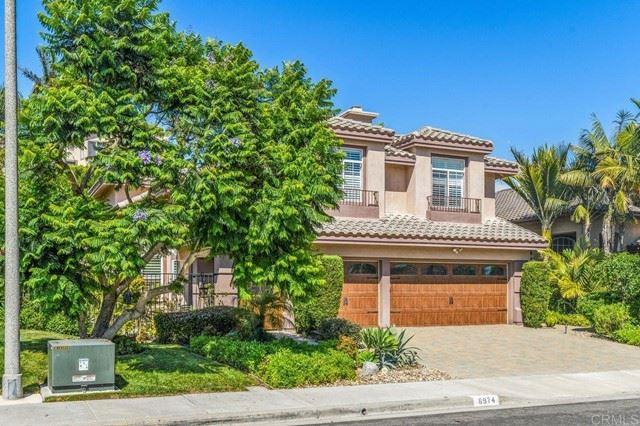 Photo of 6974 Blue Orchid Lane, Carlsbad, CA 92011 (MLS # NDP2108847)
