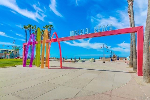 Photo of 124 Elder Avenue #H, Imperial Beach, CA 91932 (MLS # PTP2101847)