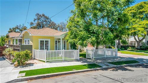 Photo of 4364 Valle Vista, San Diego, CA 92103 (MLS # 200037848)