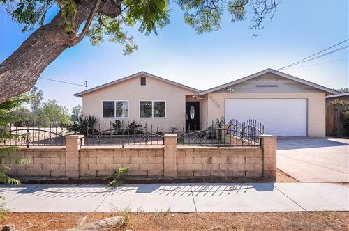 Photo of 8063 San Carlos Drive, San Diego, CA 92119 (MLS # 200046848)