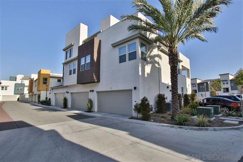 Photo of 2080 Tango Loop #3, Chula Vista, CA 91915 (MLS # 210011848)