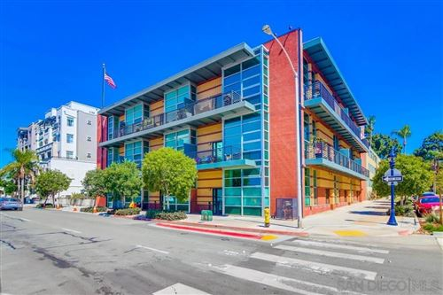Photo of 3211 5Th Ave #305, San Diego, CA 92103 (MLS # 210026848)