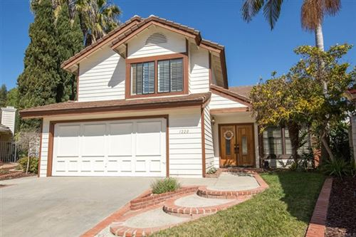 Photo of 1220 Swallowtail Court, Encinitas, CA 92024 (MLS # NDP2101848)