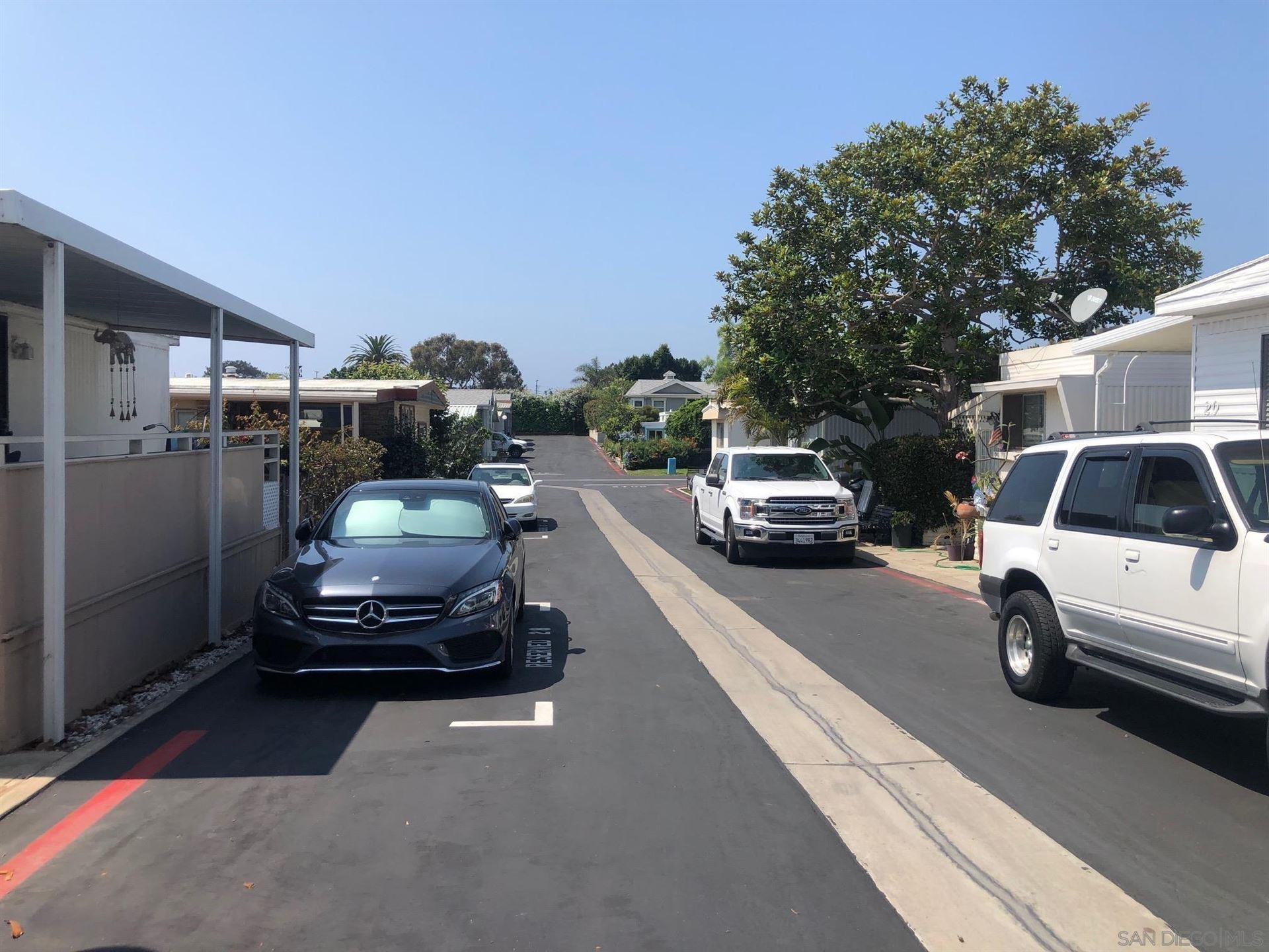 Photo of 699 N Vulcan Ave #20, Encinitas, CA 92024 (MLS # 210025848)