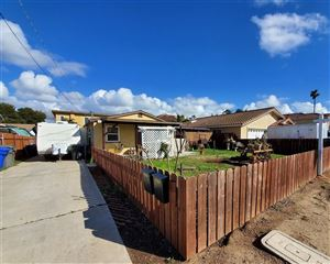 Photo of 1251 11Th St, Imperial Beach, CA 91932 (MLS # 190022849)