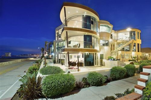 Photo of 3675 Ocean Front Walk, San Diego, CA 92109 (MLS # 200018849)