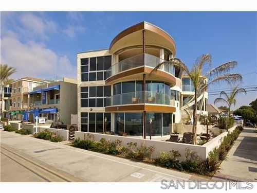 Tiny photo for 3675 Ocean Front Walk, San Diego, CA 92109 (MLS # 200018849)