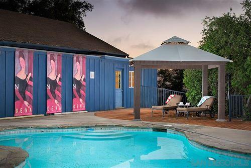 Photo of 1546 Oakforest Rd, Santa Ysabel, CA 92070 (MLS # 200024849)