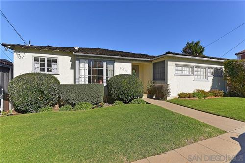 Photo of 604 Rushville St, La Jolla, CA 92037 (MLS # 200036849)
