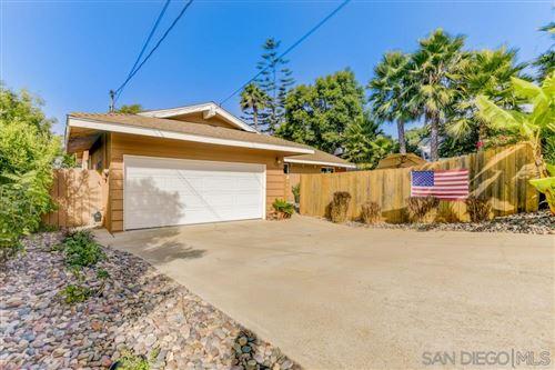 Photo of 305 Hoover St, Oceanside, CA 92054 (MLS # 200049849)
