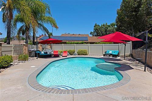 Photo of 2028 Arrow Ct, El Cajon, CA 92019 (MLS # 210020849)