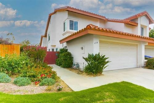 Photo of 454 Countrywood Lane, Encinitas, CA 92024 (MLS # NDP2107849)