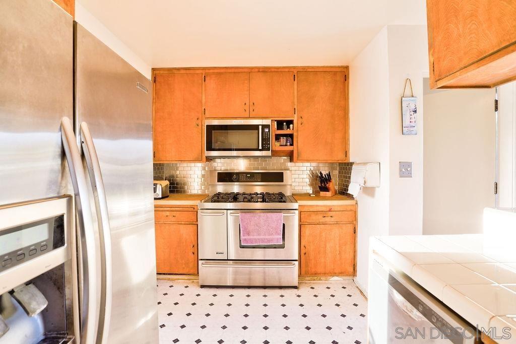 Photo of 5514 Connecticut Ave, La Mesa, CA 91942 (MLS # 210008849)