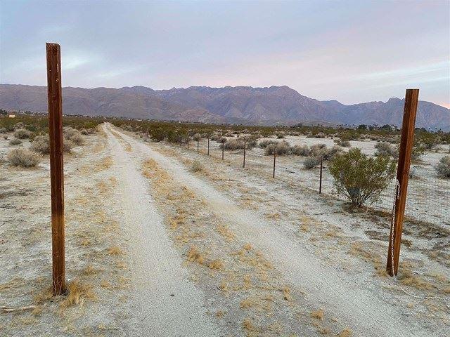 Photo of 0 Borrego Valley, Borrego Springs, CA 92004 (MLS # NDP2103849)