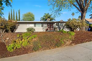 Photo of 6181 Amaya, La Mesa, CA 91942 (MLS # 180020850)