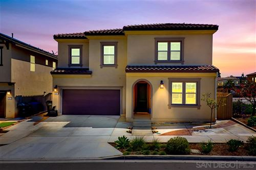 Photo of 991 Thermal Ave, San Diego, CA 92154 (MLS # 200015850)