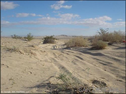 Photo of 0 Split Mountain Road, Borrego Springs, CA 92004 (MLS # 200028850)