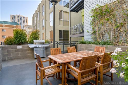 Tiny photo for 777 6Th Ave #127, San Diego, CA 92101 (MLS # 210005850)