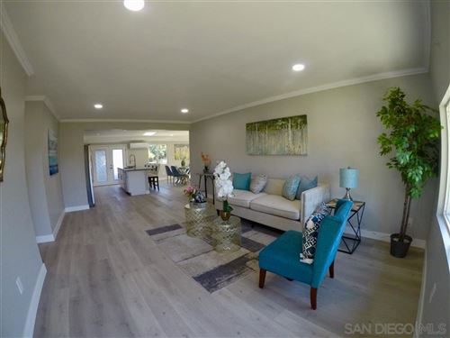 Photo of 9003 Davenrich St, Spring Valley, CA 91977 (MLS # 200030851)