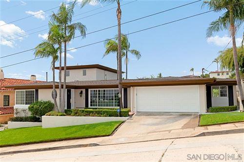 Photo of 3135 Whittier St, San Diego, CA 92106 (MLS # 200044851)