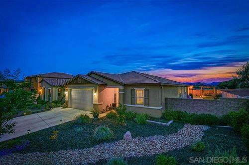 Photo of 34463 Running Canyon Dr., Murrieta, CA 92563 (MLS # 210016851)