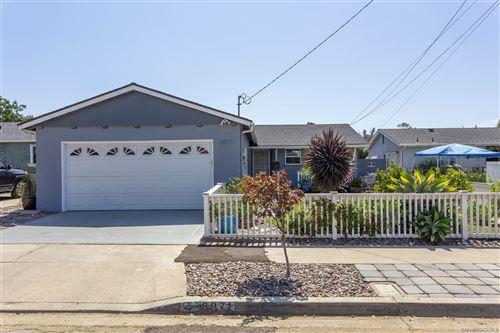 Photo of 6971 Wheatley Street, San Diego, CA 92111 (MLS # 210025851)