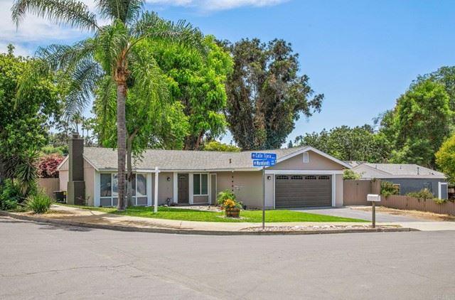 Photo of 1843 Calle Tijera, Vista, CA 92084 (MLS # NDP2108851)