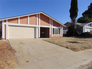 Photo of 271 Lausanne Drive, San Diego, CA 92114 (MLS # 190057852)