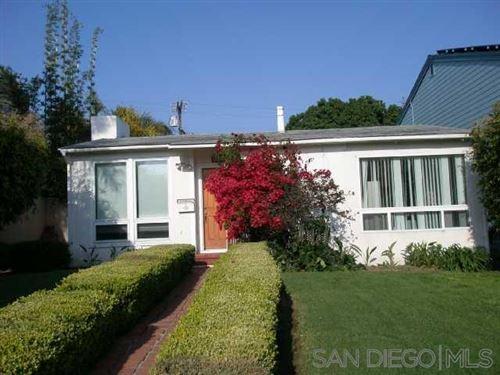 Photo of 5641 CHELSEA AVE, LA JOLLA, CA 92037 (MLS # 200000852)