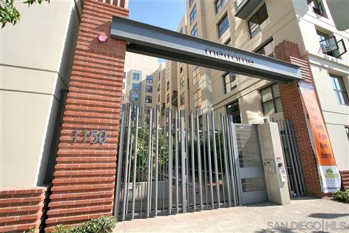Photo of 1150 J St #709, San Diego, CA 92101 (MLS # 200022852)