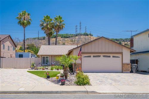 Photo of 13855 Gorrion Ct, El Cajon, CA 92021 (MLS # 200030852)