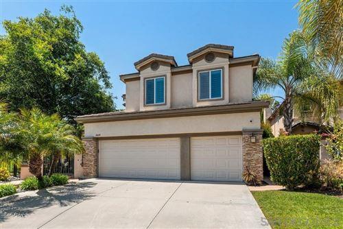 Photo of 10699 Briarlake Woods Drive, San Diego, CA 92130 (MLS # 210015852)