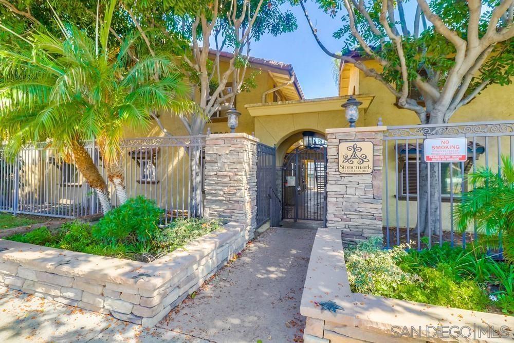 Photo of 2728 B street #102, San Diego, CA 92102 (MLS # 210021852)