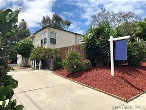 Tiny photo for 3363 Beech St, San Diego, CA 92102 (MLS # 190024853)