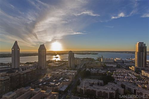 Tiny photo for 700 Front St #2501, San Diego, CA 92101 (MLS # 200024853)