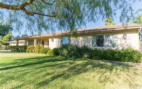 Photo of 29175 The Yellow Brick Rd, Valley Center, CA 92082 (MLS # 200037853)