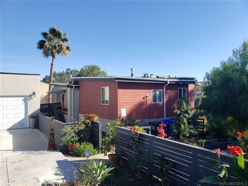 Photo of 1003 Hayes Avenue, San Diego, CA 92103 (MLS # 200054853)