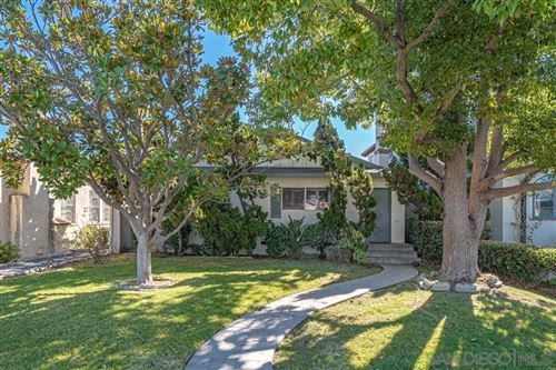 Photo of 415 Pomona Ave, Coronado, CA 92118 (MLS # 210008853)