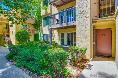 Photo of 6006 Rancho Mission Rd #300, San Diego, CA 92108 (MLS # 210016853)