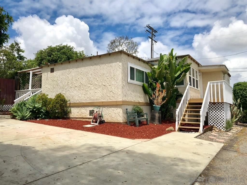 Photo for 3363 Beech St, San Diego, CA 92102 (MLS # 190024853)