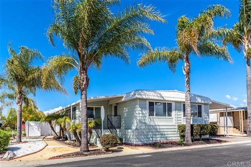 Photo of 200 N El Camino Real #414, Oceanside, CA 92058 (MLS # 200015854)