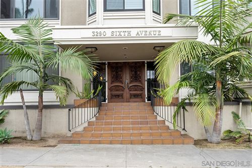 Photo of 3290 6th Ave #2E, San Diego, CA 92103 (MLS # 210011854)