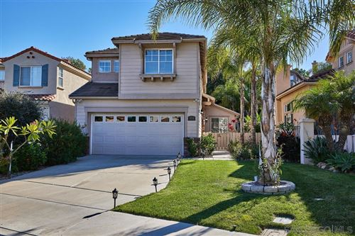 Photo of 3711 Sandpoint Court, Carlsbad, CA 92010 (MLS # 210028854)