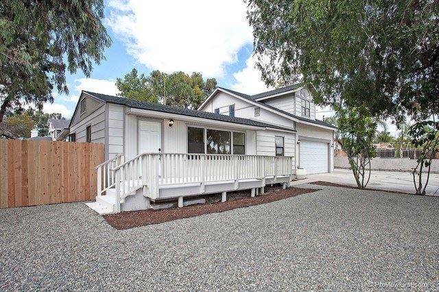 Photo of 1203 Olive Avenue, Vista, CA 92083 (MLS # NDP2003854)