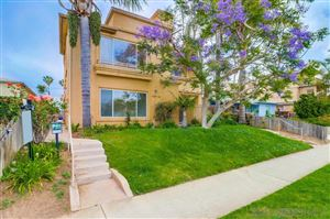 Photo of 1258 Grand Ave, San Diego, CA 92109 (MLS # 190032855)