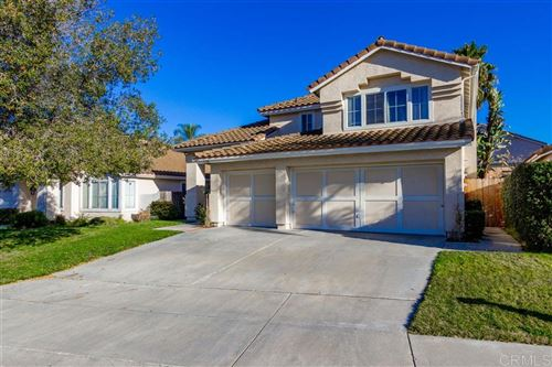 Photo of 778 Sepia Court, Oceanside, CA 92057 (MLS # 200002855)