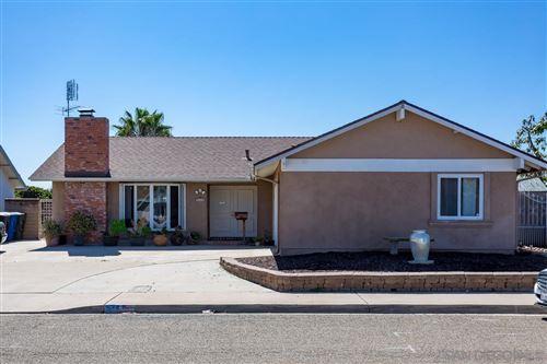 Photo of 534 Wisteria St, Chula Vista, CA 91911 (MLS # 210015855)