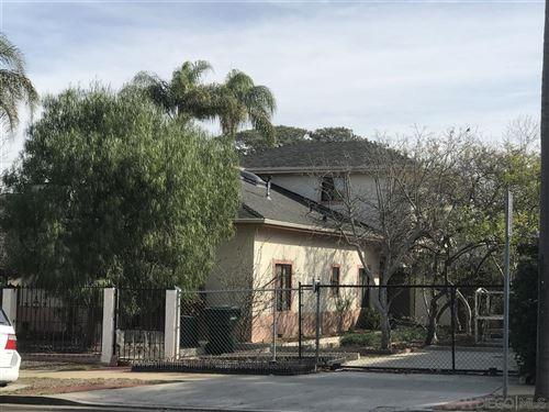 Photo of 400 N 3rd St., Coronado, CA 92118 (MLS # 170004856)
